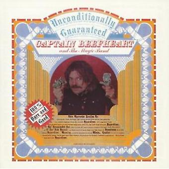 Unconditionally Guaranteed by Captain Beefheart &