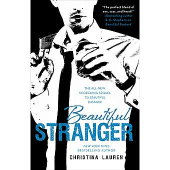 Beautiful Stranger (The Beautiful Series) (Paperback) by Lauren Christina