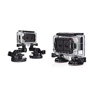 GoPro AHD3D-301 dual HERO system 3D housing tight - 60m for 2 x HERO3 +.