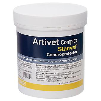 Stanvet Artivet Complex 300COMP (Cats , Dogs , Supplements , Supplements)