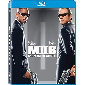 Men in Black 2 [BLU-RAY] USA import