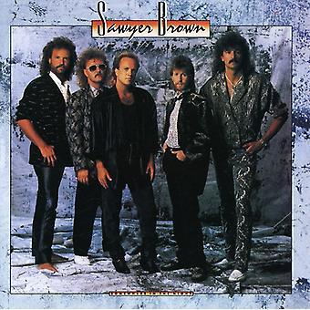 Sawyer Brown - Somewhere in the Night [CD] USA import