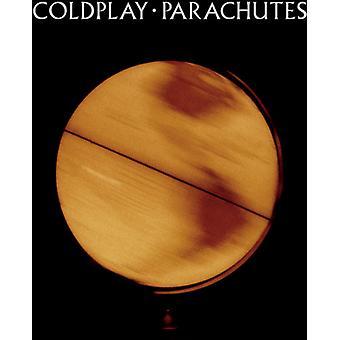 Coldplay - Parachutes [CD] USA import