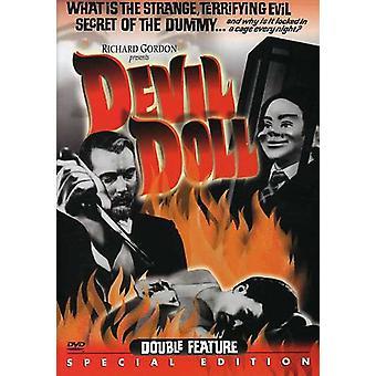 Devil Doll [DVD] USA importieren