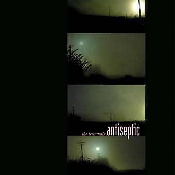 Terminaler - antiseptisk [Vinyl] USA importerer