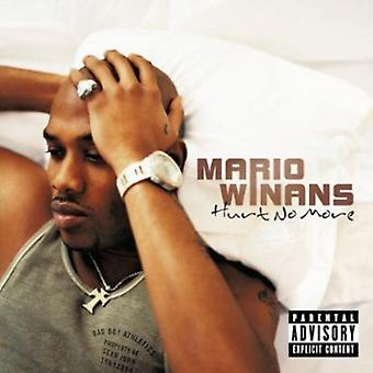 Mario Winans - ondt No More [CD] USA import