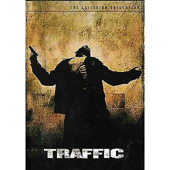 Verkehr (2000) [DVD] USA import