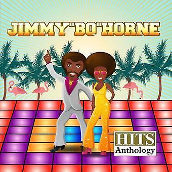 Jimmy Bo Horne - Hits Anthology [CD] USA import
