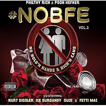 Philthy Rich - nr B.F.E. 3 [CD] USA import