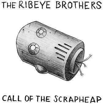Ribeye brødre - Ribeye brødre [Vinyl] USA importerer