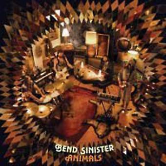 Bøje Sinister - dyr [Vinyl] USA importerer