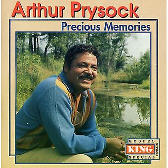 Arthur Prysock - Precious Memories [CD] USA import