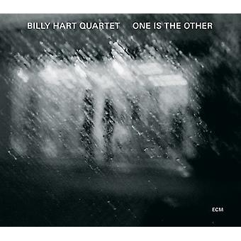 Billy Hart - One Is the Other [CD] USA import