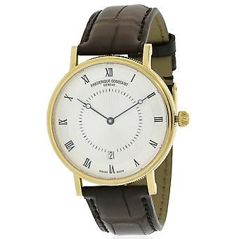 Frederique Constant Classics Mens Watch FC-306MC4S35