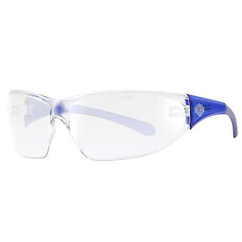 HARLEY DAVIDSON glasses men's glasses, blue glasses box