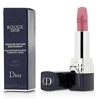 Christian Dior Rouge Dior Couture Farbe Komfort & Wear Lippenstift - # 060 Premiere - 3.5g/0.12oz