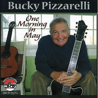 Bucky Pizzarelli - en morgen i maj [CD] USA import