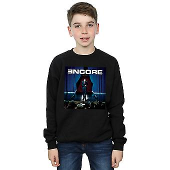Eminem gutter Encore Album Cover Sweatshirt