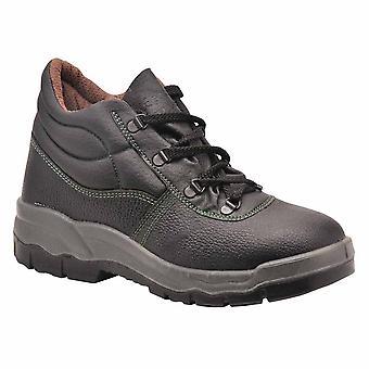 Portwest - Steelite Arbeit Sicherheit Workwear Ankle Boot S1