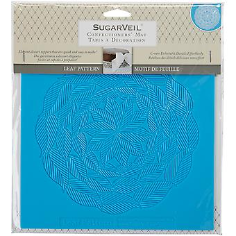 SugarVeil Silicone Confectioners' Mat 8.75