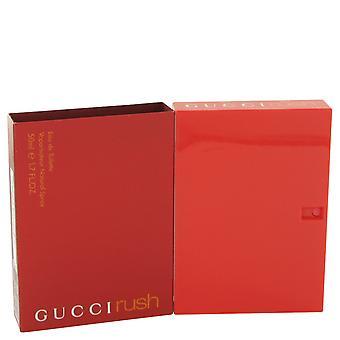 GUCCI RUSH per le donne da Gucci 50ml 1.7oz EDT Spray