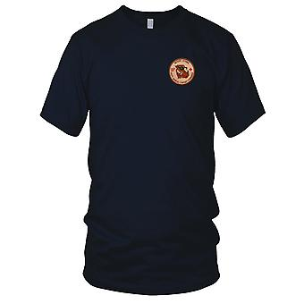 US Army - 159th Medical Company (Forward) Embroidered Patch - Kids T Shirt