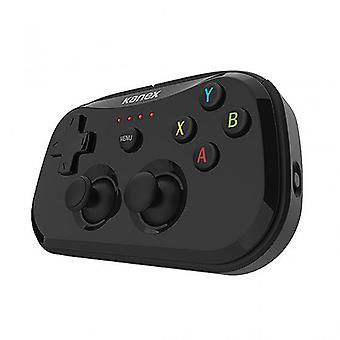 Kanex GoPlay SideKick-a wireless game controller in Pocket format for iPhone, iPad and Apple TV.