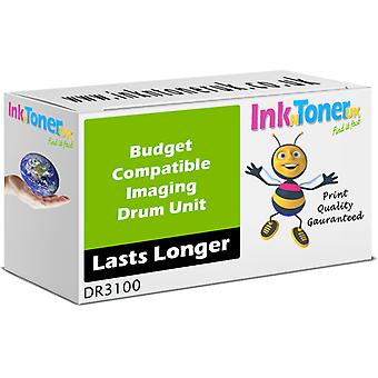 Brother HL-5200  Budget Cartridge - Drum Unit (DR-3100)