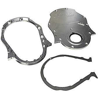 Competition Cams 212 Two-Piece Billet Aluminum Timing Cover for Big Block Chevrolet