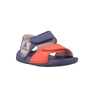 Adidas Altaswim BA9287 universelle sommer børnesko
