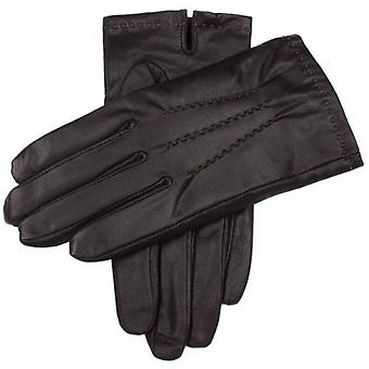 Dents Aviemore Touchscreen Technology Gloves - Brown