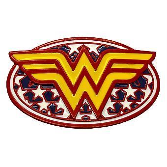 Wonder Woman Belt Buckle for 1