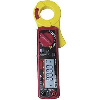 Clamp meter, Handheld multimeter Digital Beha Amprobe AC50A-D Calibrated to: Manufacturer's standards (no certificate)