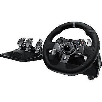 Rattet Logitech Gaming G920 Driving Force Racing Wheel