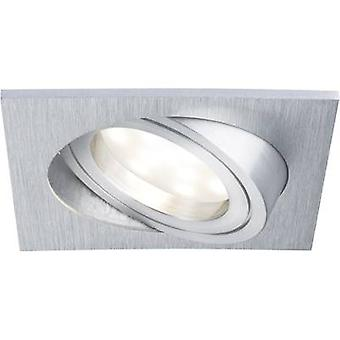LED recessed light 3-piece set 20.4 W Warm white Paulmann