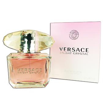 Versace Bright Crystal for Women 3 oz 90 ml EDT Spray