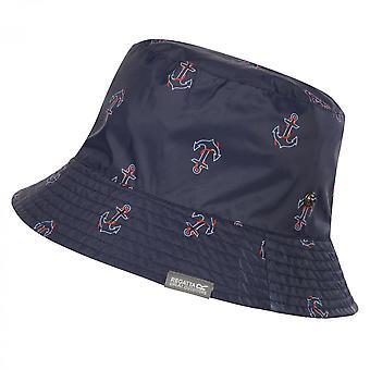 Regatta Womens/dames Pablo afgedrukt geschikt zomer Bucket Hat