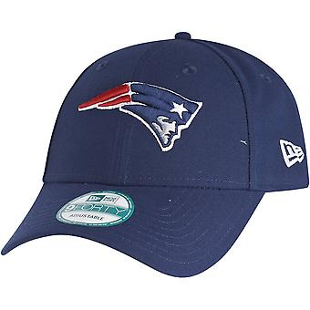 Navy new era Cap - NFL LEAGUE New England Patriots 9Forty