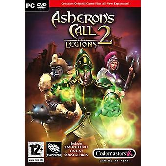 Asherons Call 2 legioner (PC)