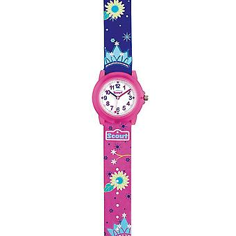 Scout child watch learning Crystal - COOL PRINCESS girl 280305027