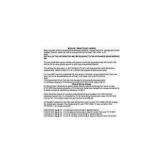 Module 3ph Inc Eep (5 Tag J4 + J10) (hl)