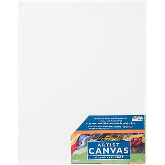 Pro Art Stretched Artist Canvas Twin Pack 2/Pkg-11
