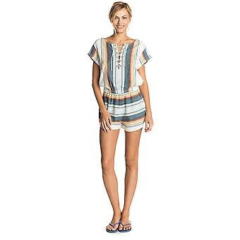 Rip Curl Vanille Beach Basar Womens Playsuit