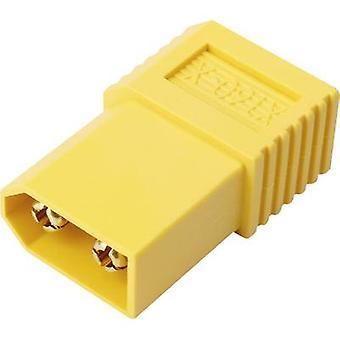 Battery adapter [1x XT60 - 1x TRX plug] Reely