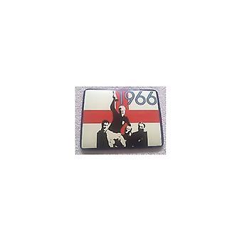 Union Jack Wear 1966 World Cup Mouse Mat