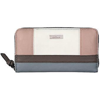 Tom tailor Juna zipper purse wallet 23052