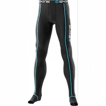 SKINS Jet skins travel & recovery long tights - B13001001