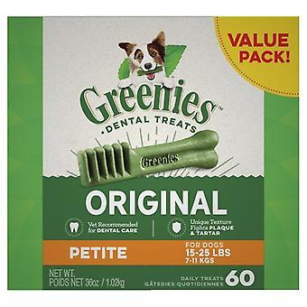 Greenies Petite Bulk Treat Pack 1kg