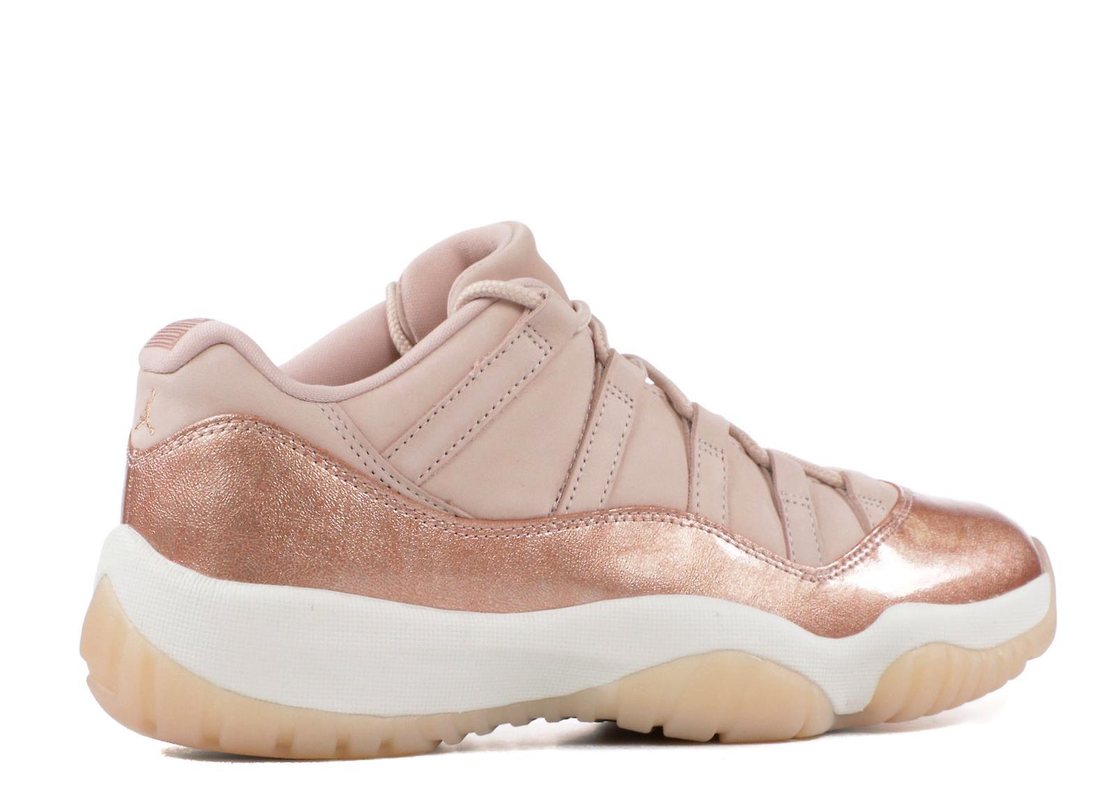 release date: 345d3 70fb9 Air Jordan 11 Retro 'Rose Gold' Womens -Ah7860-105 - Shoes