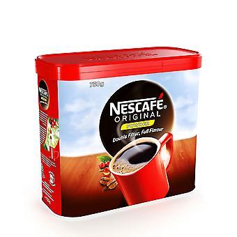 Original Nescafe Kaffeepulver